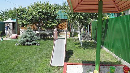 Отдых у Василены в Геническе