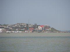 Генический берег