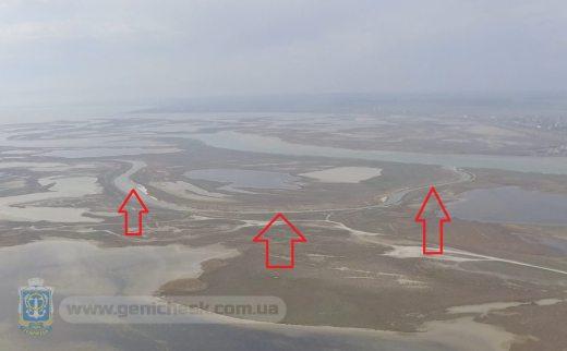 Владимир Дубровин Тайна Крученки или Крученого гирла в Геническе